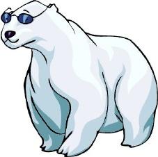 ijsbeer plaatjes 2